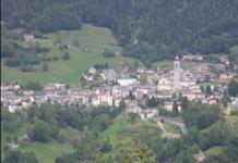 Vilminore Panorama