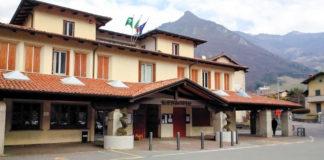 villa d'ogna-Comune