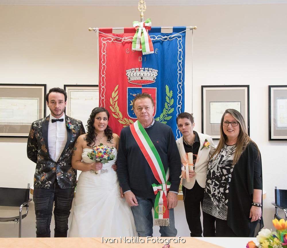 Matrimonio Unione Civile Differenza : Differenza unione civile e matrimonio
