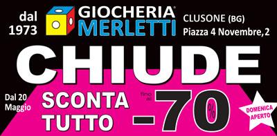 Merletti